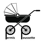 PERMIS POUSSETTE