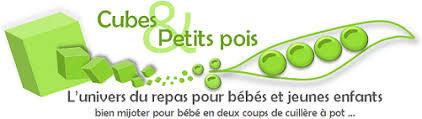 CUBES & PETITS POIS