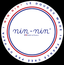 NIN-NIN LE DOUDOU MADE IN FRANCE